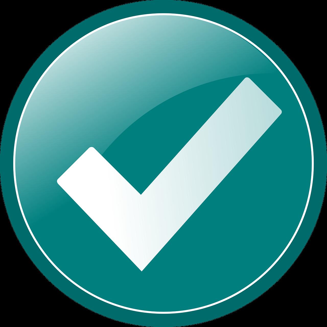 checkmark, tick, check-303752.jpg